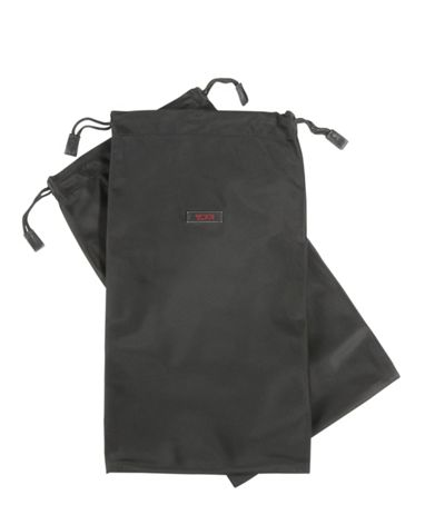 Shoe Bags in Black