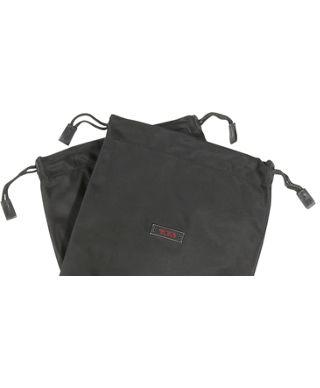 Black Shoe Bags
