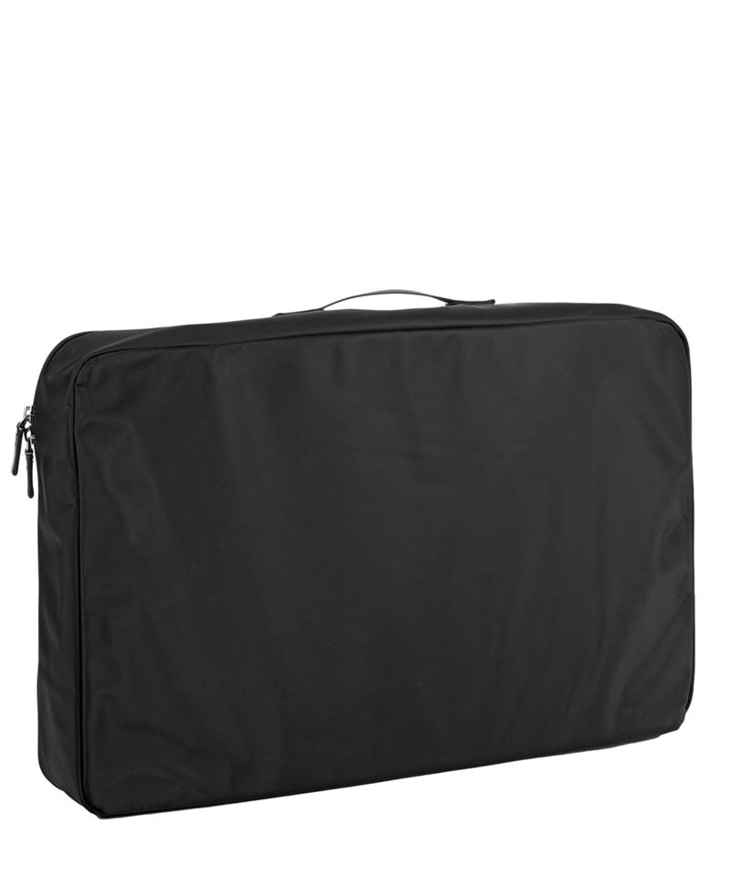 Black Extra Large Packing Cube