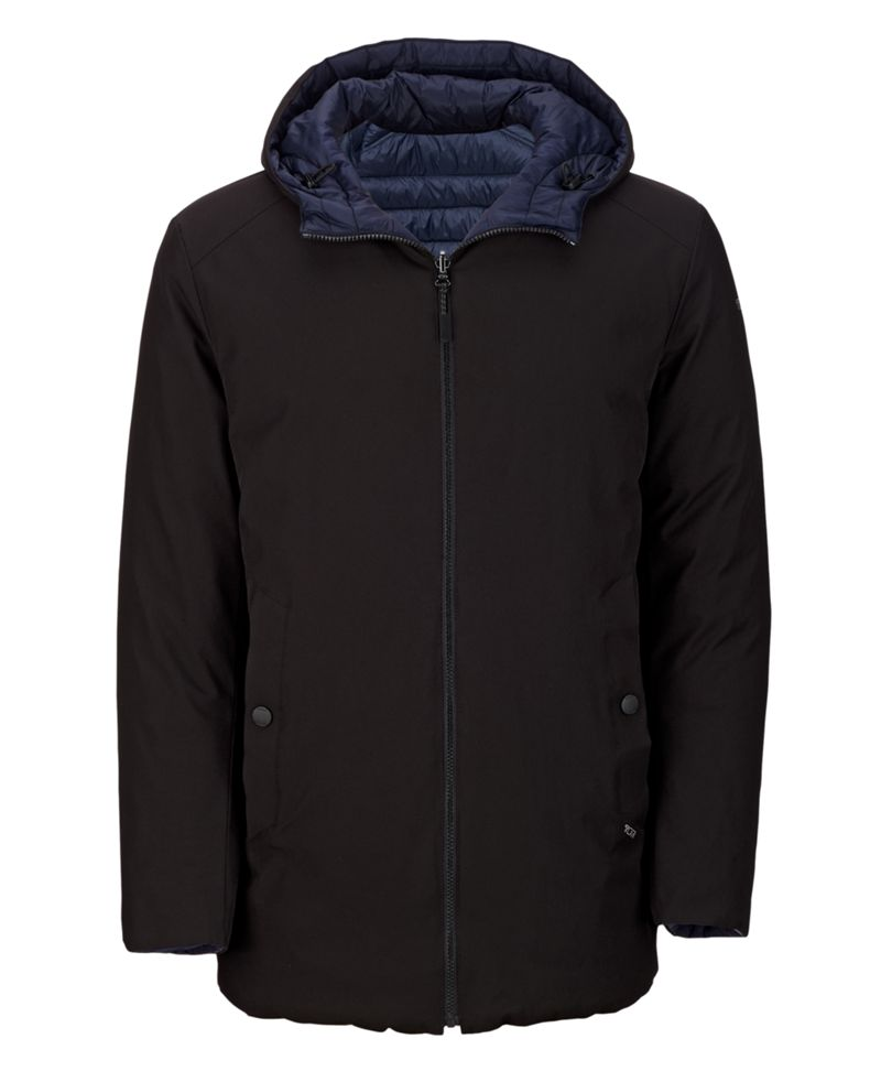 TUMI PAX Men's Mission Coat