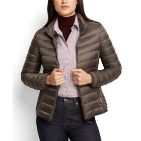 af2a1cbc180 Women's - Clairmont Packable Travel Puffer Jacket in MINK