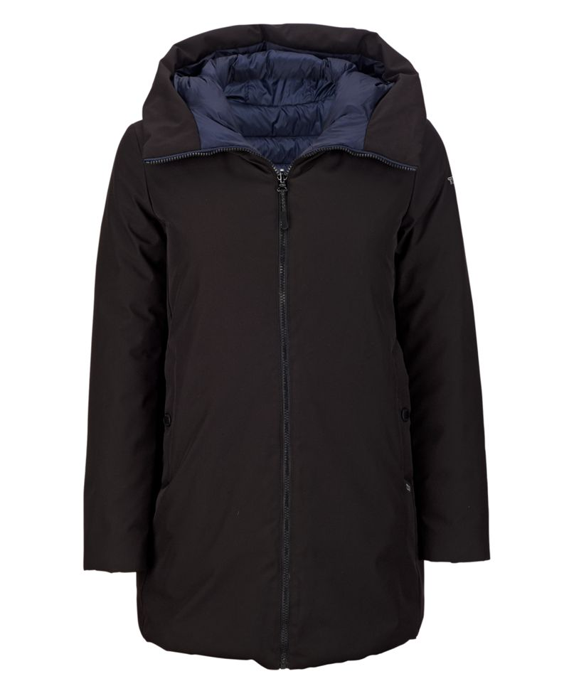 TUMI PAX Women's Mission Coat