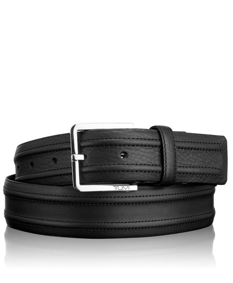 Bombay Leather Belt