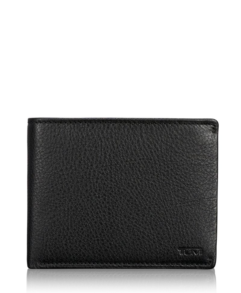 TUMI ID Lock™ Global Wallet with Coin Pocket