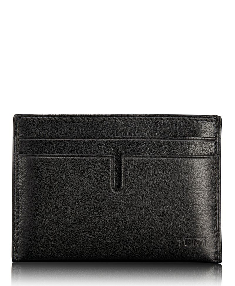 TUMI ID Lock™ Slim Card Case - Nassau - Tumi United States