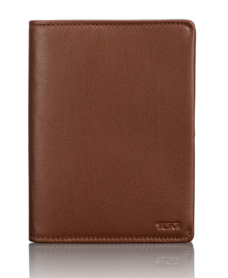 TUMI ID Lock™ Passport Cover