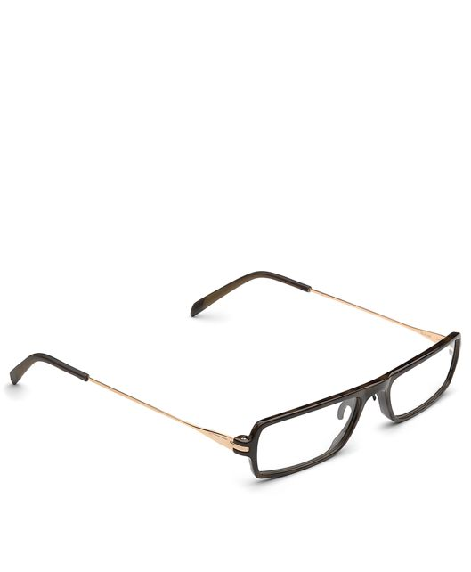 Compatto Travel Reading Glasses in Brown Tortoise