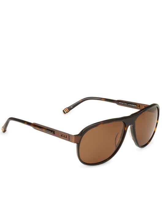 Barrow Sunglasses in Brown Tortoise