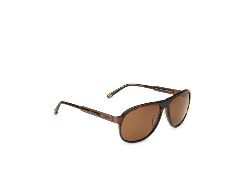 Barrow Sunglasses in Brown Tortoise