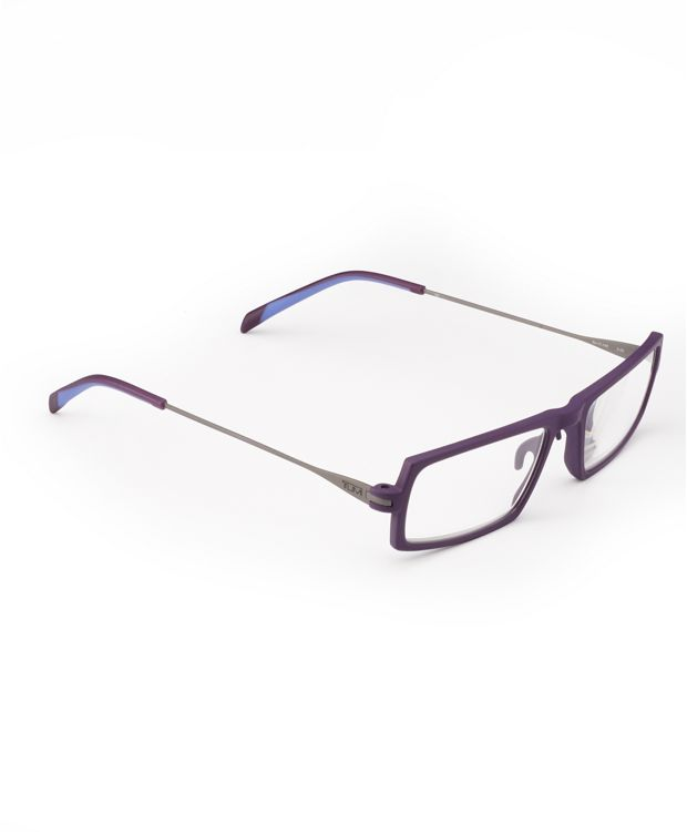 Highline Travel Readers in Matte Purple