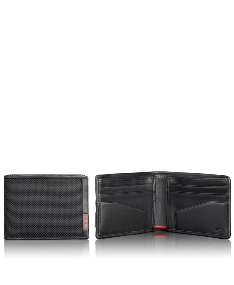 Double Billfold