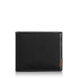 GLOBAL REMOVABLE PASSCASE Black - medium | Tumi Thailand