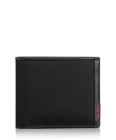 Removable Passcase  ID in Black