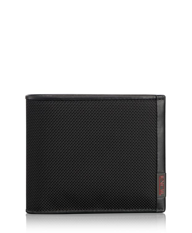 Global Removable Passcase in Black