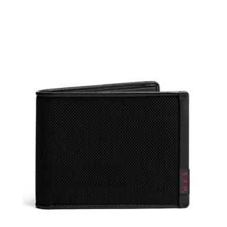 GBL WALLET W/ COIN POCKET Black - medium | Tumi Thailand
