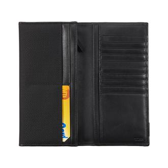 BREAST POCKET WALLET Black - medium | Tumi Thailand