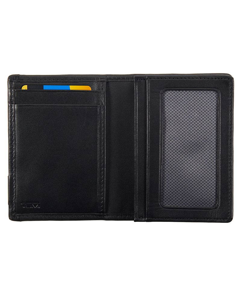 Gusseted Card Case - Alpha - Tumi United States