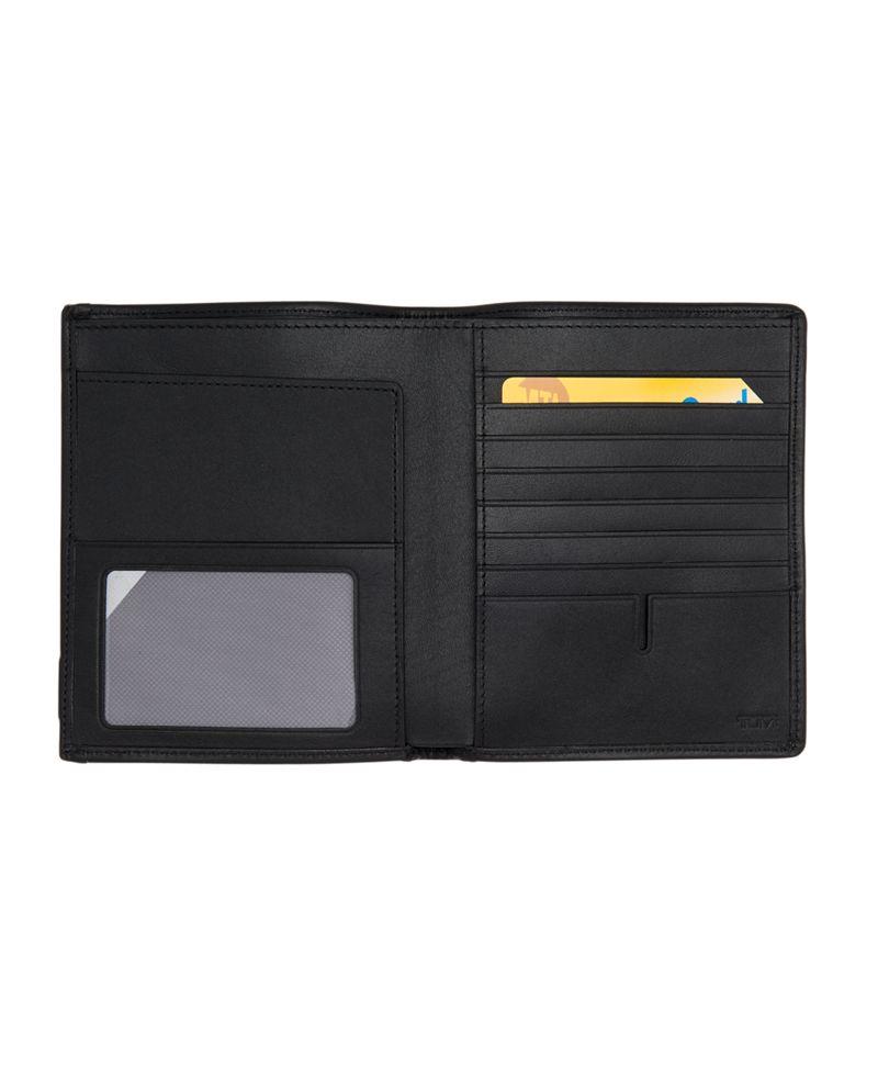 TUMI ID Lock™ Passport Case