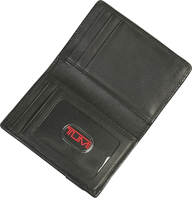 Multi Window Card Case - Alpha - Tumi United States