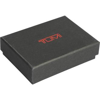 MULTI WINDOW CARD CASE Black - medium | Tumi Thailand
