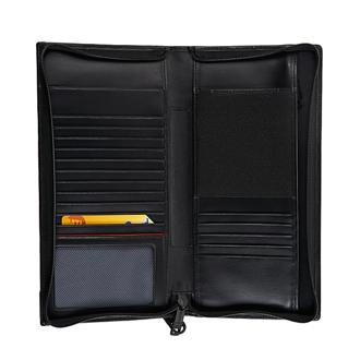 ZIP TRAVEL CASE Black - medium | Tumi Thailand