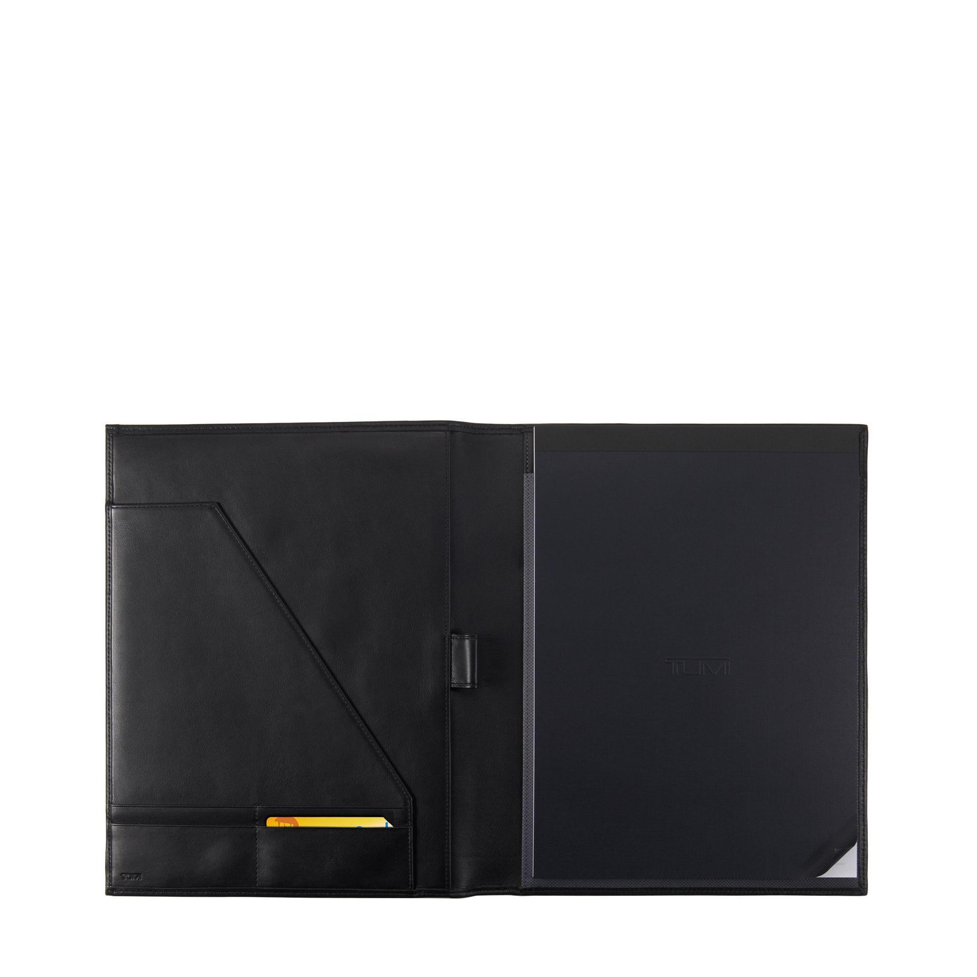 Letter pad - Alpha - Tumi United States