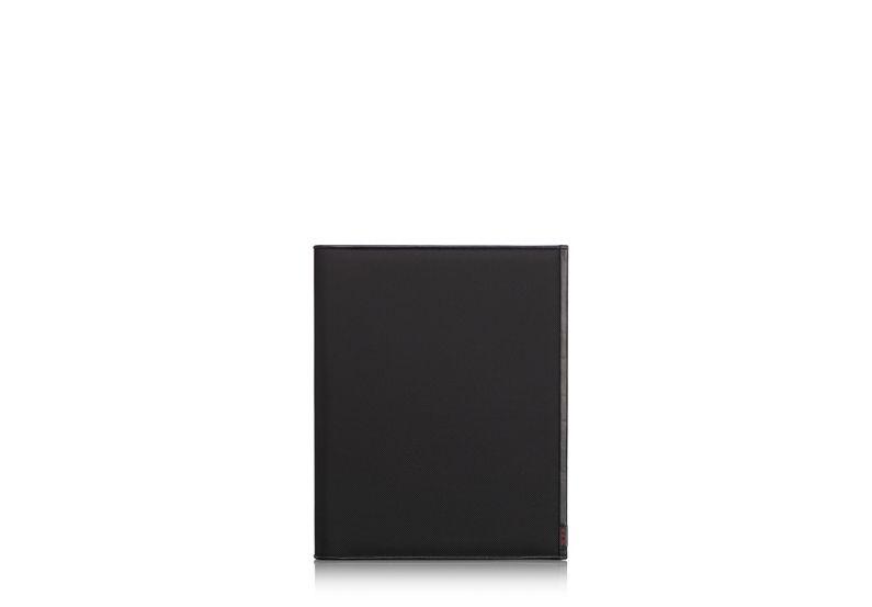 Letter pad in Black
