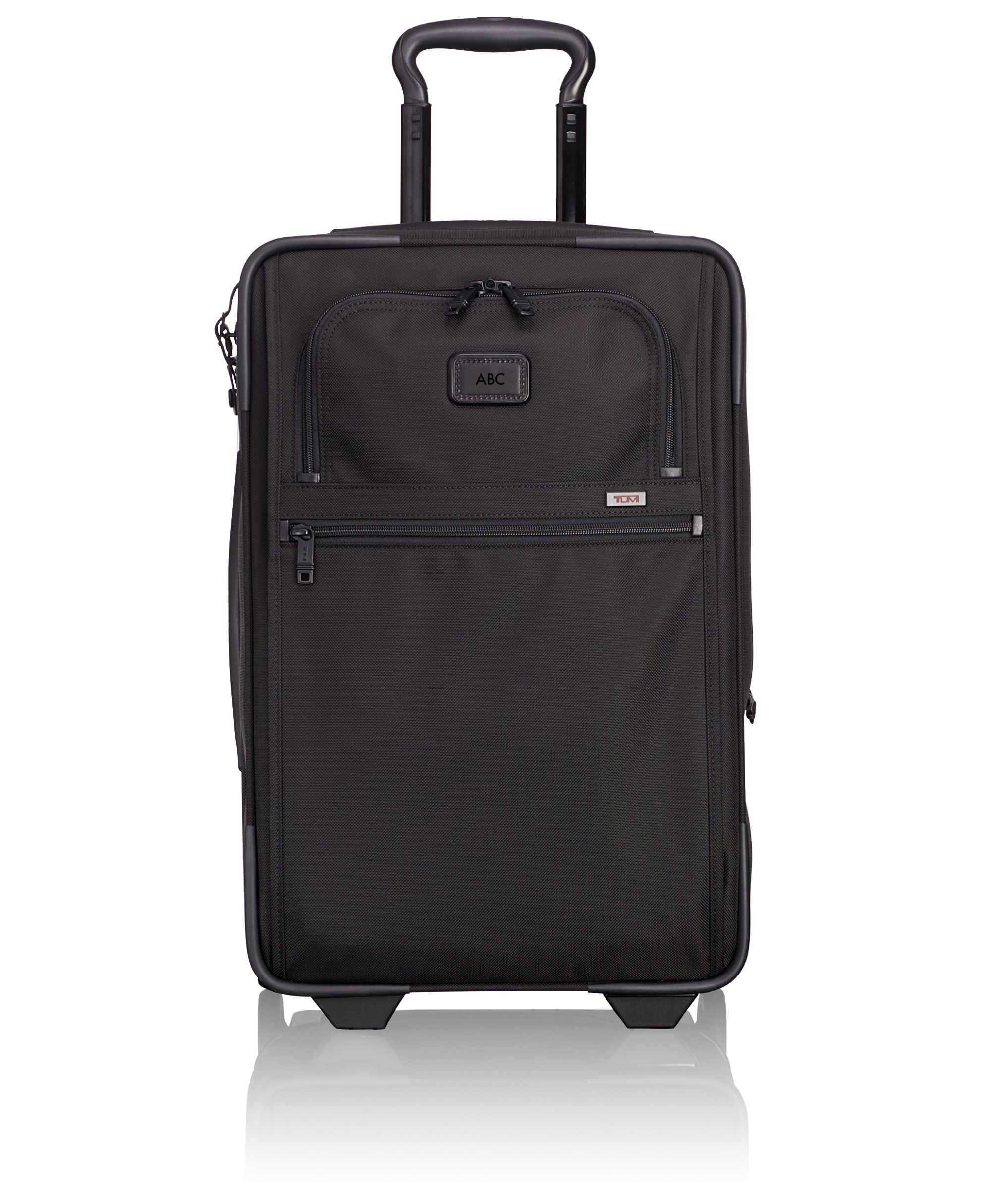 International Expandable 2 Wheeled Carry-On - Alpha 2 | TUMI ...