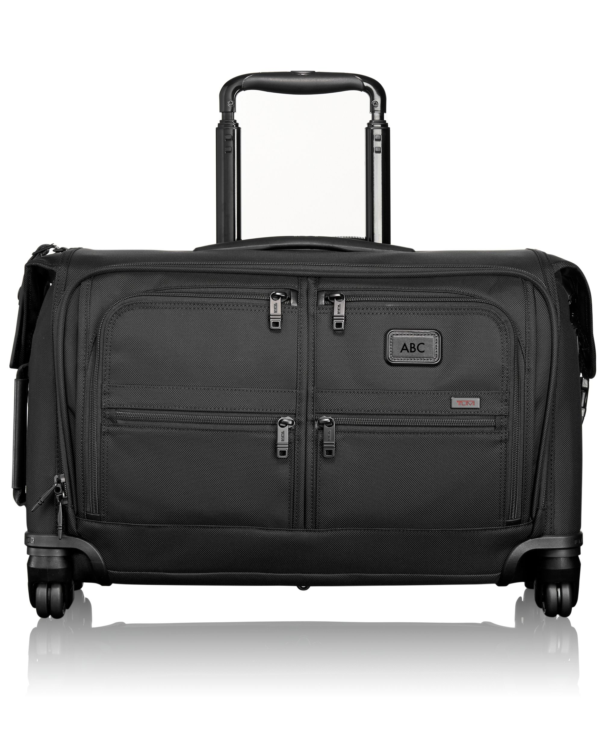 Carry-On 4 Wheeled Garment Bag - Alpha 2 | TUMI United States