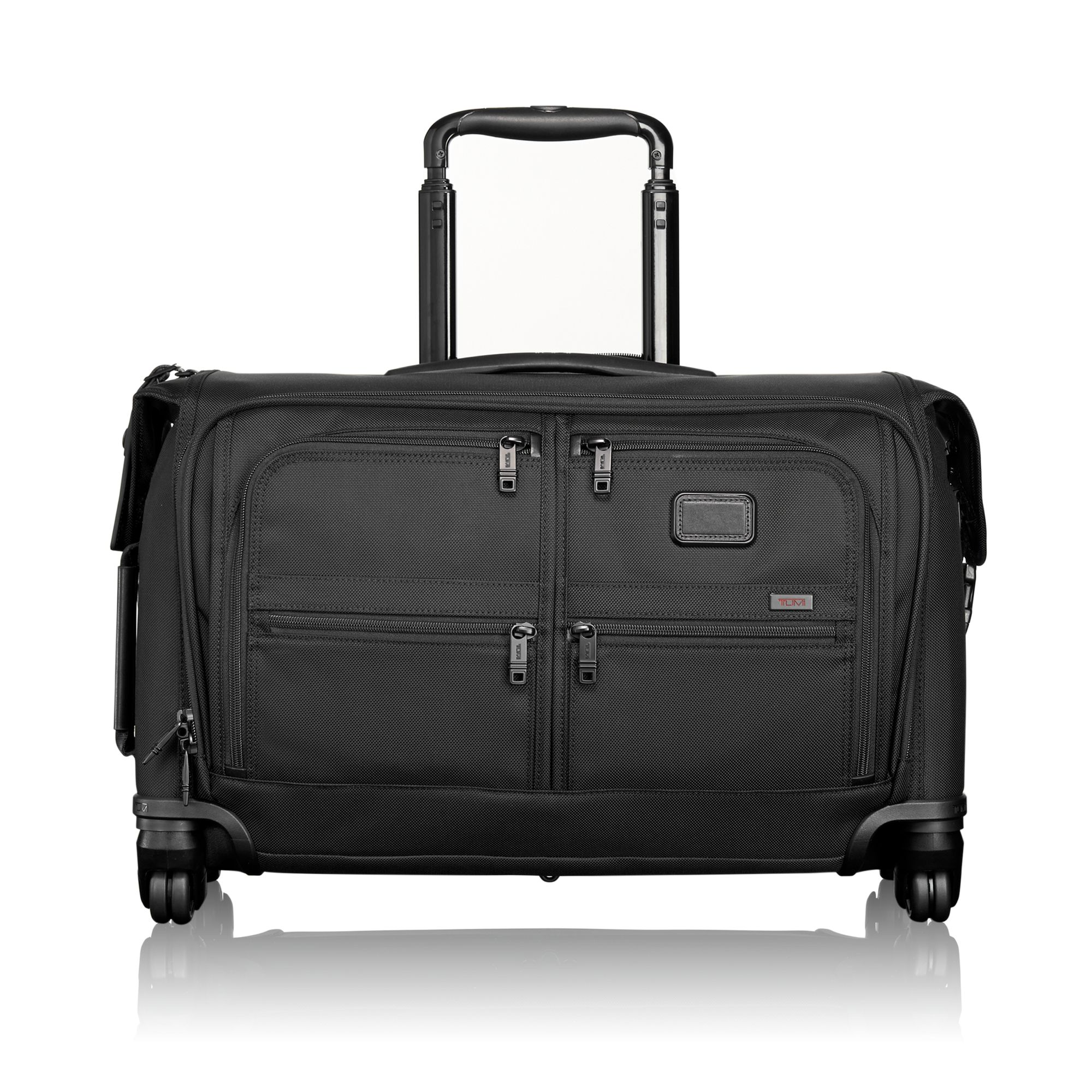 Carry-On 4 Wheeled Garment Bag - Alpha 2 | Tumi United States