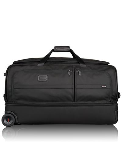large wheeled split duffel alpha 2 tumi united states black