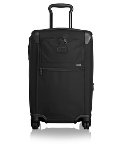 33be6a7a808 International Expandable 4 Wheeled Carry-On - Alpha 2 - Tumi United ...