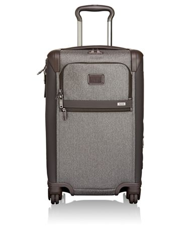 International Expandable 4 Wheeled Carry-On - Alpha 2 | Tumi ...