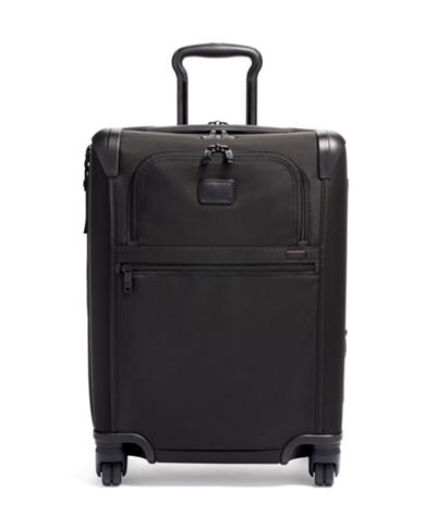 32d08eb5b7 Continental Expandable 4 Wheeled Carry-On - Alpha 2 - Tumi United ...