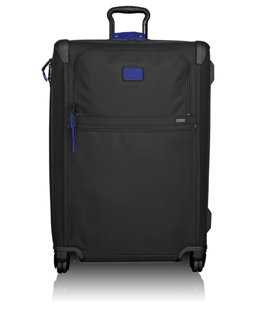 Medium Trip Expandable 4 Wheeled Packing Case in Atlantic