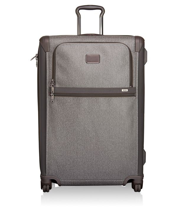 Medium Trip Expandable 4 Wheeled Packing Case in Earl Grey