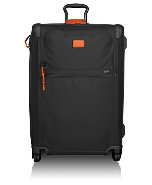 Medium Trip Expandable 4 Wheeled Packing Case in Sunrise