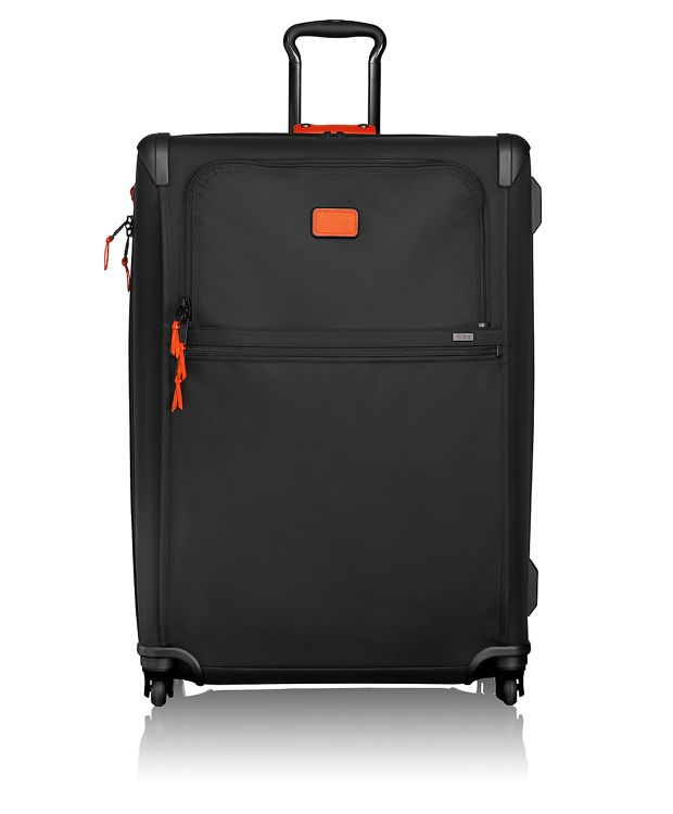 Extended Trip Expandable 4 Wheeled Packing Case in Sunrise
