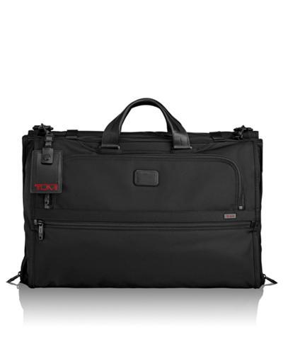 44741f3d8c98 Tri-Fold Carry-On Garment Bag - Alpha 2 - Tumi United States - Black
