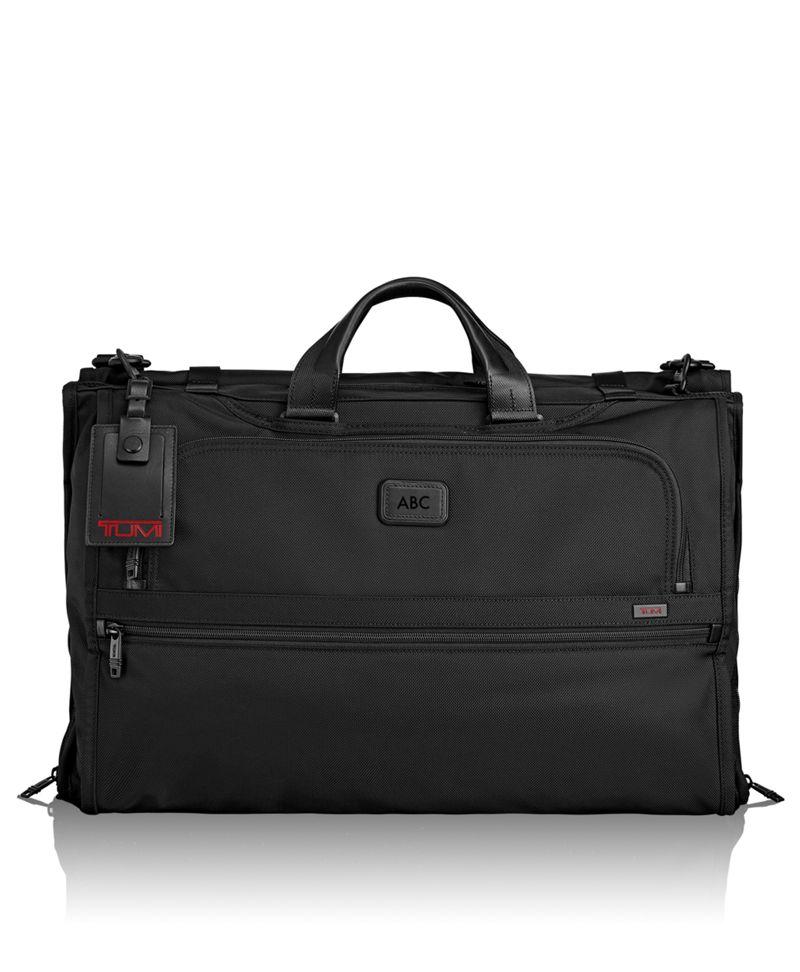 Tri-Fold Carry-On Garment Bag - Alpha 2