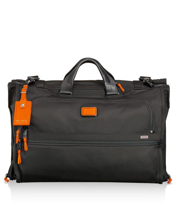 Tri-Fold Carry-On Garment Bag in Sunrise