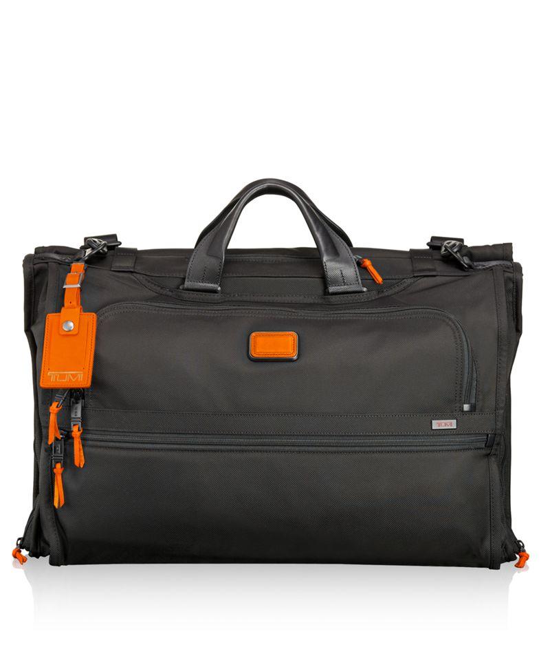 Tri-Fold Carry-On Garment Bag