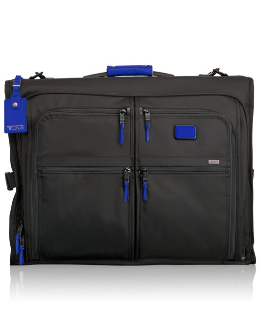 Classic Garment Bag in Atlantic