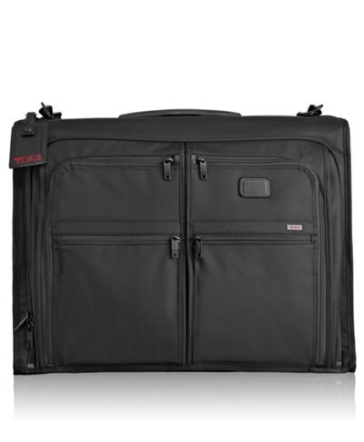 82adbbe366 Classic Garment Bag - Alpha 2 - Tumi United States - Black
