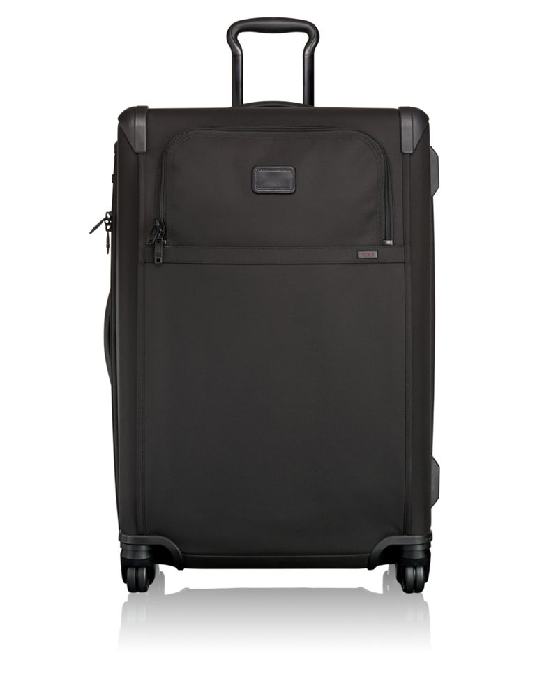 Medium Trip 4 Wheeled Packing Case
