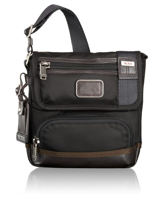 Barstow Crossbody in Hickory