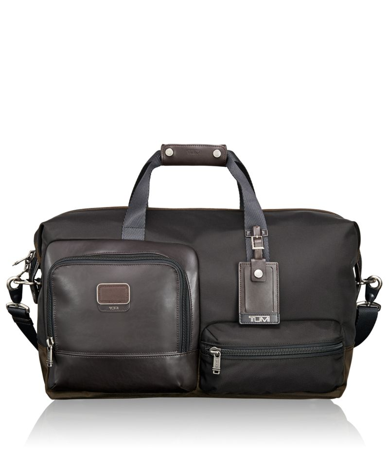 Grissom Travel Satchel - Alpha Bravo | TUMI United States