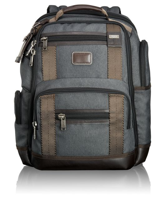 Kingsville Deluxe Brief Pack® in Anthracite