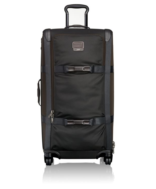 Henderson Expandable Duffel in Hickory