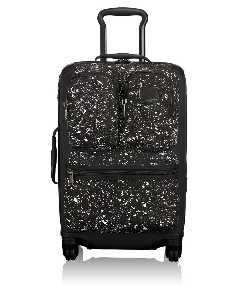 Kirtland International Expandable Carry-On